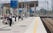 PKP PLK:  W tym roku przybyło 150 nowych peronów