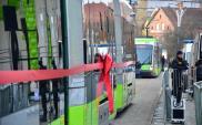 Ruszyły tramwaje w Olsztynie
