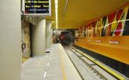 Druga linia metra ruszy 14 grudnia