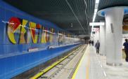 Metro: Służby na ostatniej stacji II linii