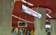 Pierwsza stacja metra z pozwoleniem na użytkowanie