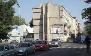 Łódź: Początek budowy przedłużenia al. Kościuszki