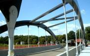 Małopolskie: Most na DK-52 w Biertowicach otwarty