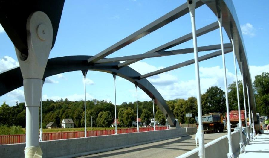 Podkarpackie: Na DK-19 w Domaradzu powstanie nowy most
