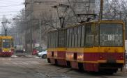 Łódź: Dąbrowskiego – kolejna ulica z nadmiarem sygnalizacji?