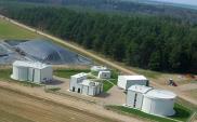 Podlaskie: Powstała kolejna biogazownia