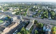 Łódź: Czy powstanie estakada nad Skrzyżowaniem Marszałków?