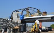Bydgoszcz: Węzeł tramwajowo-kolejowy pod szklanym dachem