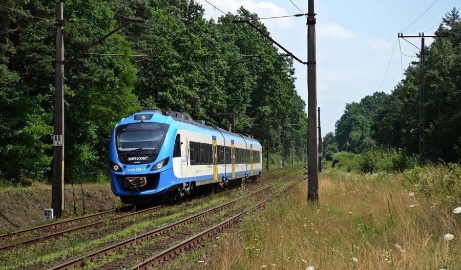 W Polsce potrzeba 830 km nowych linii