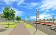 Gdańsk zaprojektuje nowy tramwaj w Dolnym Tarasie