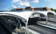 Przebudowa dworca w Gliwicach - od jutra dworzec tymczasowy