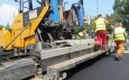 Warszawa: 31 mln zł na frezowanie miejskich ulic