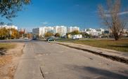 Warszawa: Przygotowania do budowy ulicy Indiry Gandhi