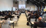 III Kongres Infrastruktury Polskiej rozpoczęty