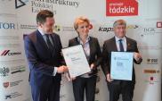 """Nagrody portalu """"RynekInfrastruktury.pl"""" rozdane"""