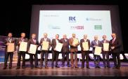 """Nagrody portalu """"RynekInfrastruktury.pl"""" wręczone"""