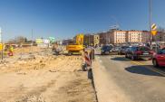 Warszawa: Kolejny etap budowy ulicy Wołoskiej