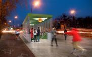 Metro na Wolę: Górczewską zamkną wieczorem 25 listopada