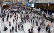 Jak poruszają się mieszkańcy europejskich stolic?