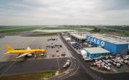 Lotnisko Chopina: Rośnie liczba towarów w porcie