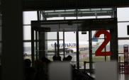Modlin z nowymi trasami - lotnisko pnie się w górę