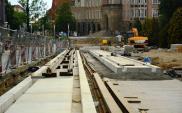 Hiszpanie żądają od Olsztyna 322 mln zł za niedokończony tramwaj