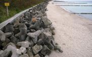 Ustronie Morskie: Strabag przebuduje opaskę brzegową