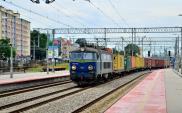 Rośnie rola kolei w obsłudze terminali kontenerowych