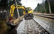 11 chętnych na przebudowę linii E59 Leszno – Czempiń