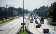 Warszawa: Nie poszerzą Puławskiej, ale będzie buspas. Przez S7?