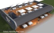 Modlin: Jeszcze w tym roku wybudują taras widokowy. Rozbudowa terminalu ruszy w 2016