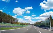 Dwa miliony na zmianę oznaczenia dróg ekspresowych