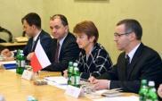 MIR: Polska i Ukraina będą współpracować w dziedzinie transportowej