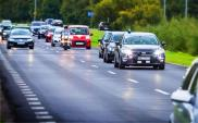 Więcej dróg z odcinkowym pomiarem prędkości