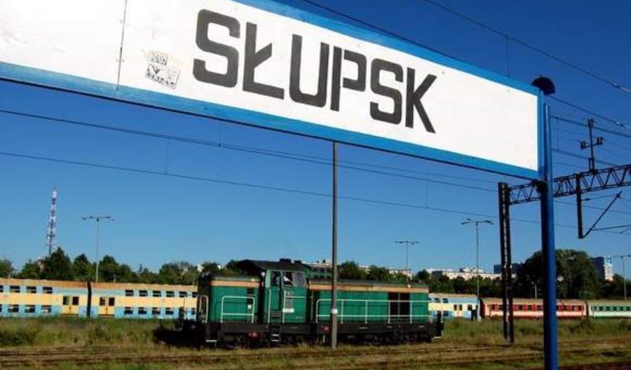 Słupsk projektuje w konkursie nowy dworzec