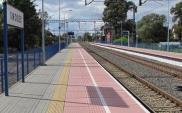 PLK remontują linię z Wrocławia do Jeleniej Góry