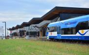 Port Lotniczy Olsztyn-Mazury z 30 tysiącami pasażerów