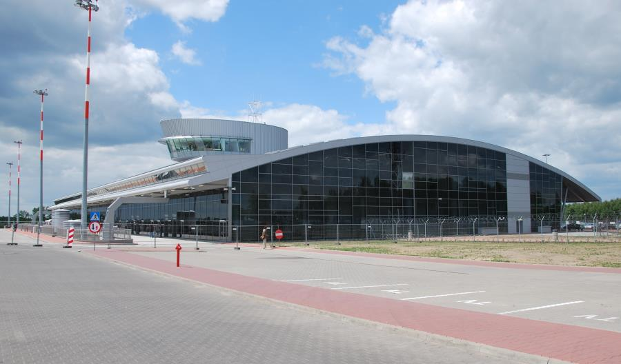 Łódzkie: Polemiki w sprawie Centralnego Portu Lotniczego i Lublinka