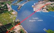 Świnoujście: Jest wniosek o dofinansowanie tunelu pod Świną