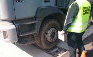 Kraków: Cztery wagi będą przeciwdziałać niszczeniu dróg