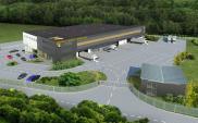Rzeszów: Budowa terminalu cargo ruszy w przyszłym roku
