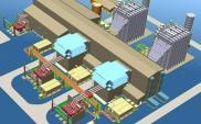 Energa wybuduje elektrownię gazową w Grudziądzu