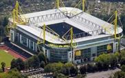 Borussia Dortmund na baterie