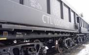 UTK: Przewozy intermodalne - III kwartał 2012 roku