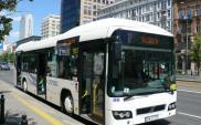 Autobusy hybrydowe i elektryczne coraz popularniejsze