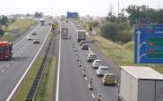 Znów czekają nas korki na A4 pod Wrocławiem