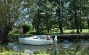 Polskie szlaki wodne - 6 proc. spełnia europejskie wymagania