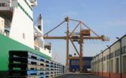 Port Gdynia będzie miał nowy plac składowy