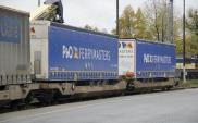 Nowy szlak jedwabny napędza transport intermodalny w Polsce