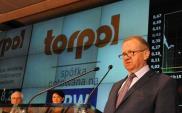 Prezes Torpolu zrezygnował